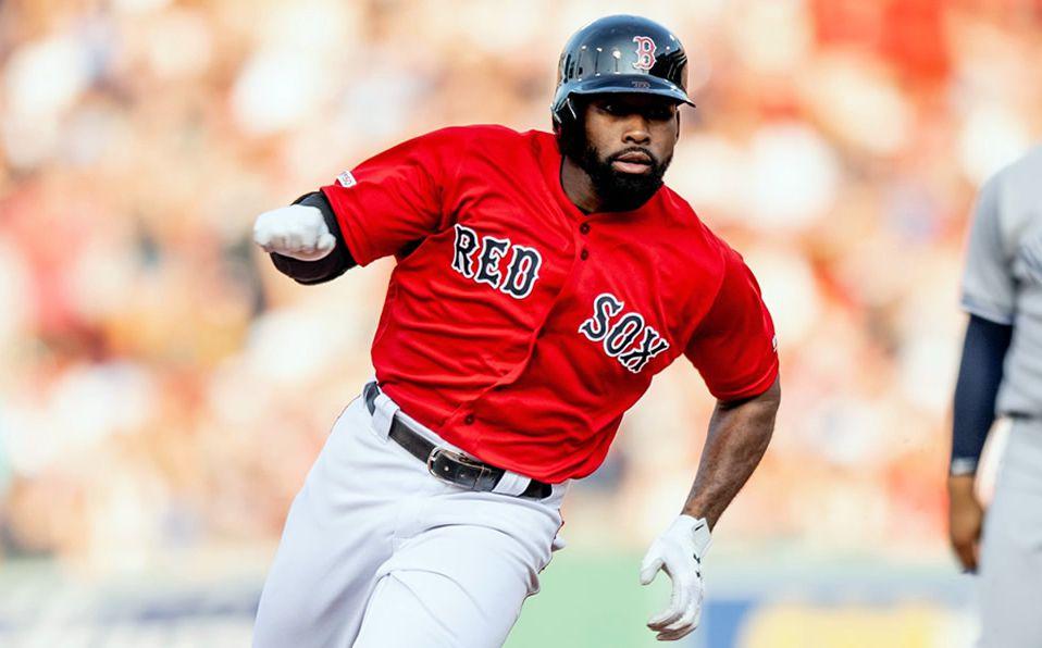 Durante los últimos tres juegos, los Red Sox han anotado 38 carreras. (Foto: @RedSox)