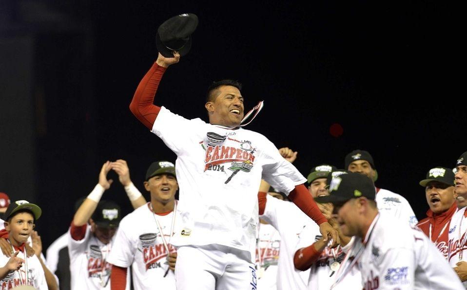 Ojeda llevó a Diablos al campeonato de la Liga Mexicana en la temporada 2014. (Foto: Especial)