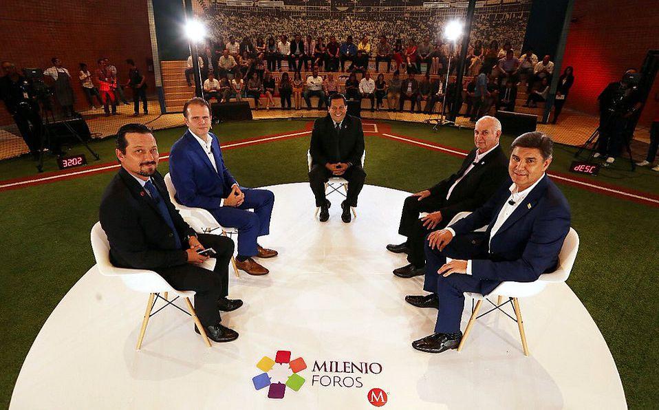 'El beisbol en México está en un gran momento', directivos del beisbol