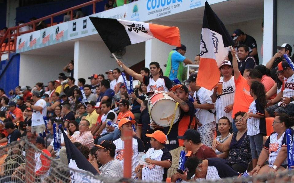 Los Tigres llegaron en 2007 a Cancún, Quintana Roo. (Foto: @tigresqroficial)