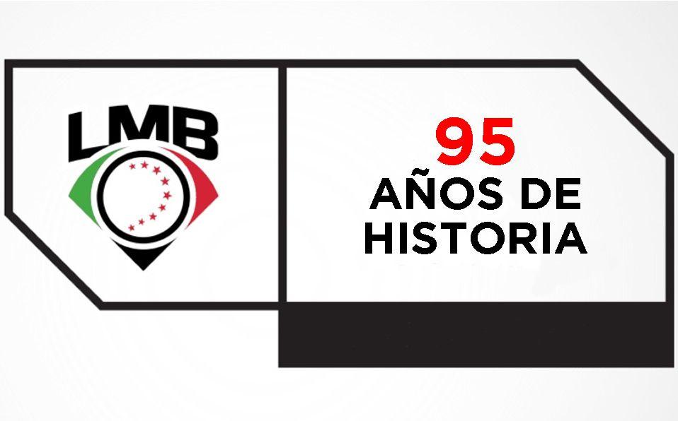 LMB: 95 años de pelota de verano