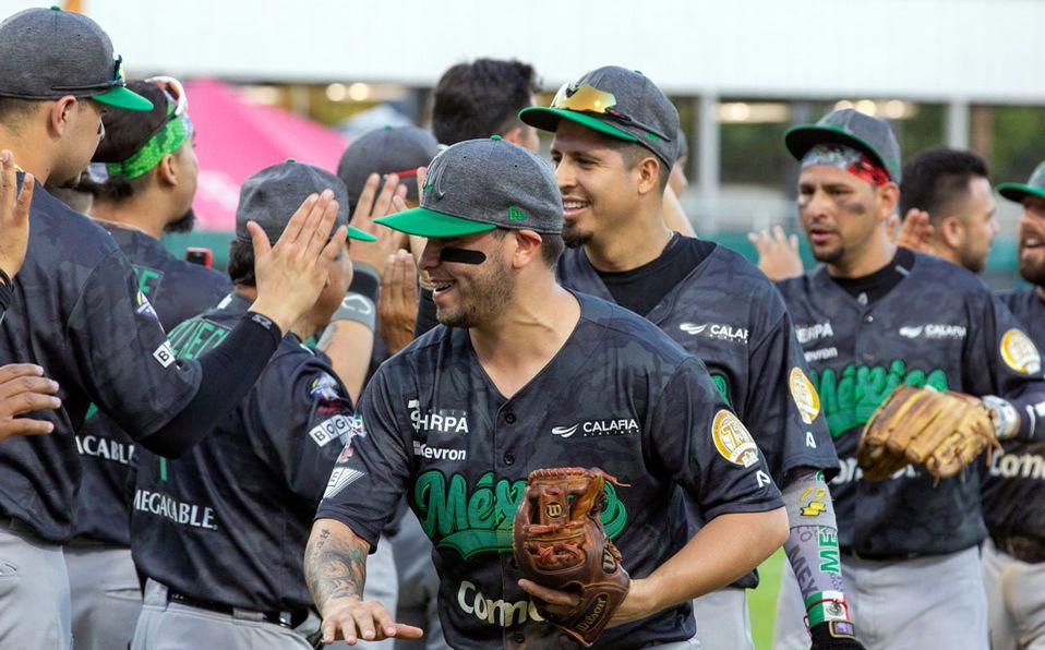 ¿Cómo les ha ido a los mexicanos en semifinales de Serie del Caribe?