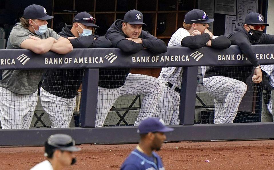 Yankees: