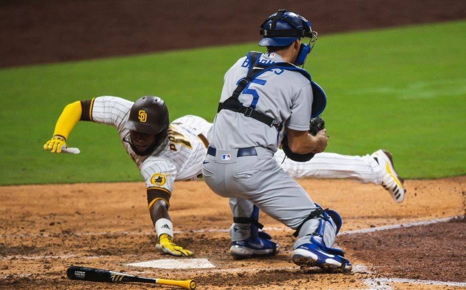 La diferencia en el standing entre ambos equipos se redujo a 1.5. (Foto: @Padres)