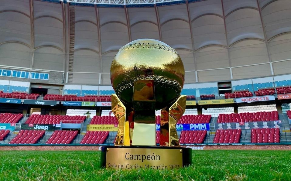 La Serie del Caribe regresa a Mazatlán después de su edición más reciente en 2005. (Foto: fb.com/Venadosmazatlan)