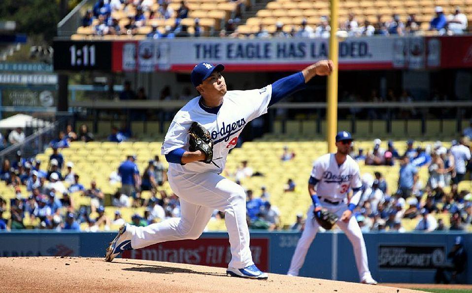 Regresa Ryu y Dodgers sigue ganando: el mejor de Grandes Ligas