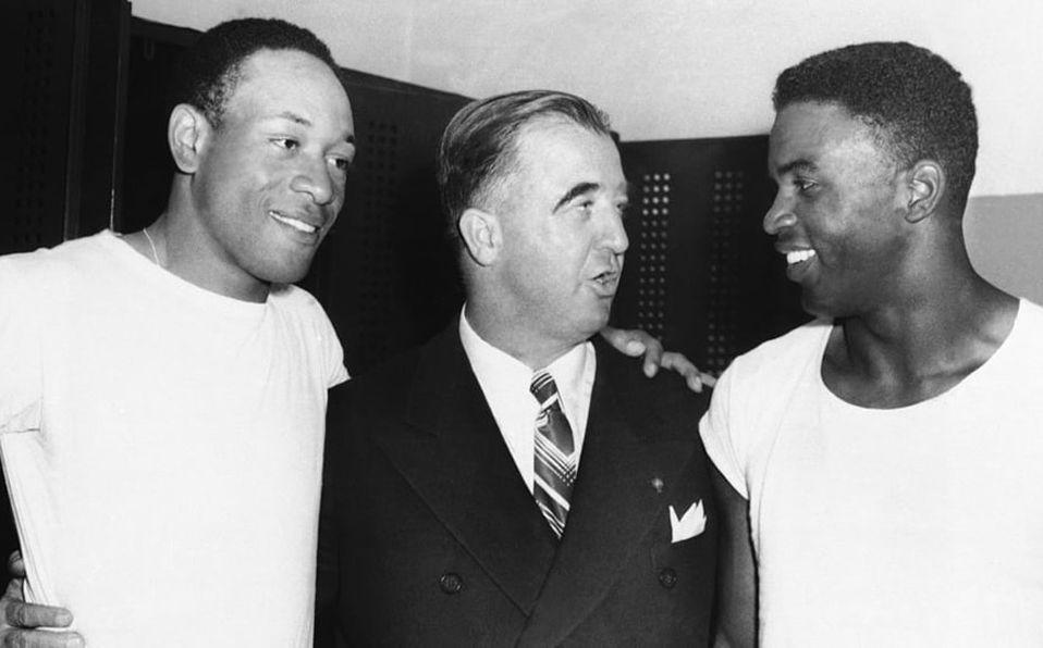 El primer pitcher afroamericano en MLB... que jugó 10 años en México
