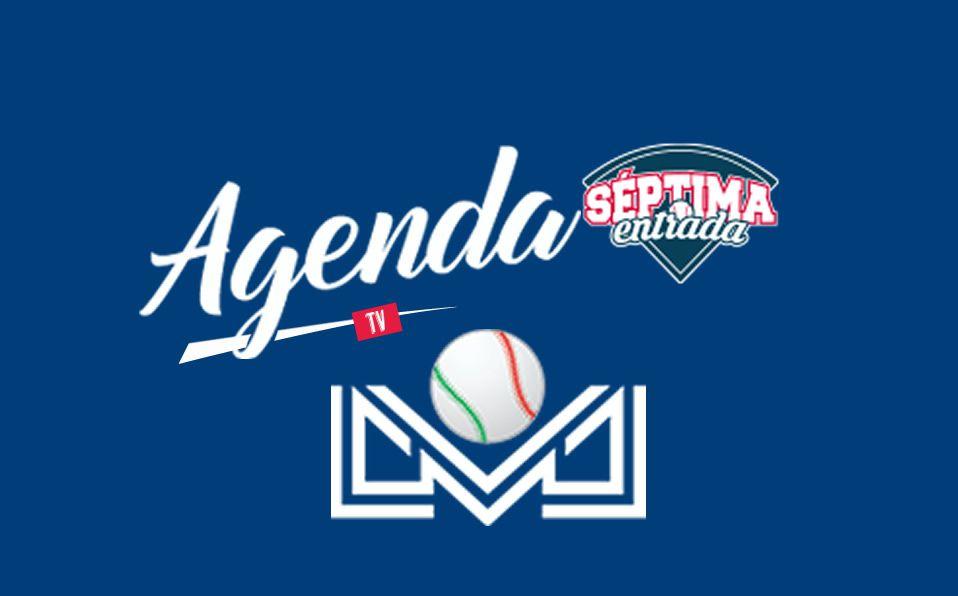 Agenda de juegos de la Liga del Pacífico en Televisión