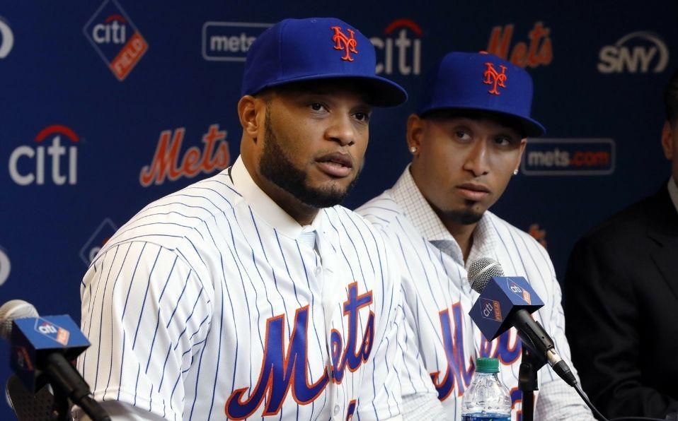 Canó llegó con los Mets en la temporada 2019. (Foto: AP)
