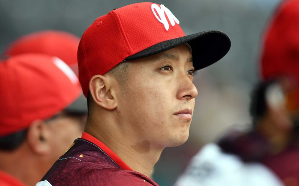 El lanzador japonés procedente de las Rakuten Eagles regresará a su tierra. (Foto: Enrique Gutiérrez)