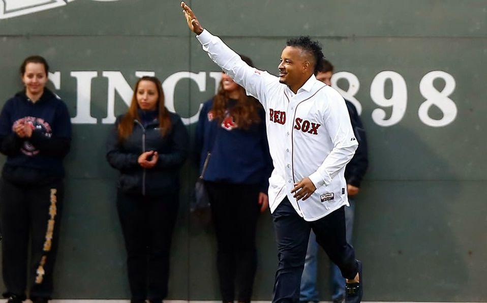 Manny fue parte de los Red Sox que rompieron la Maldición del Bambino. (Foto: MLB.com)