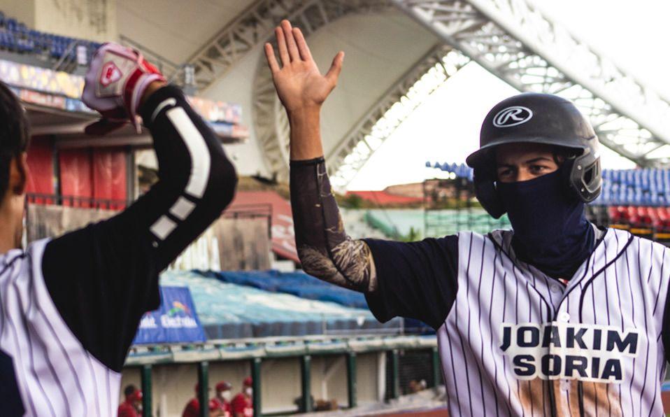 Liga de Prospectos: Equipo Joakim Soria avanza a la Final