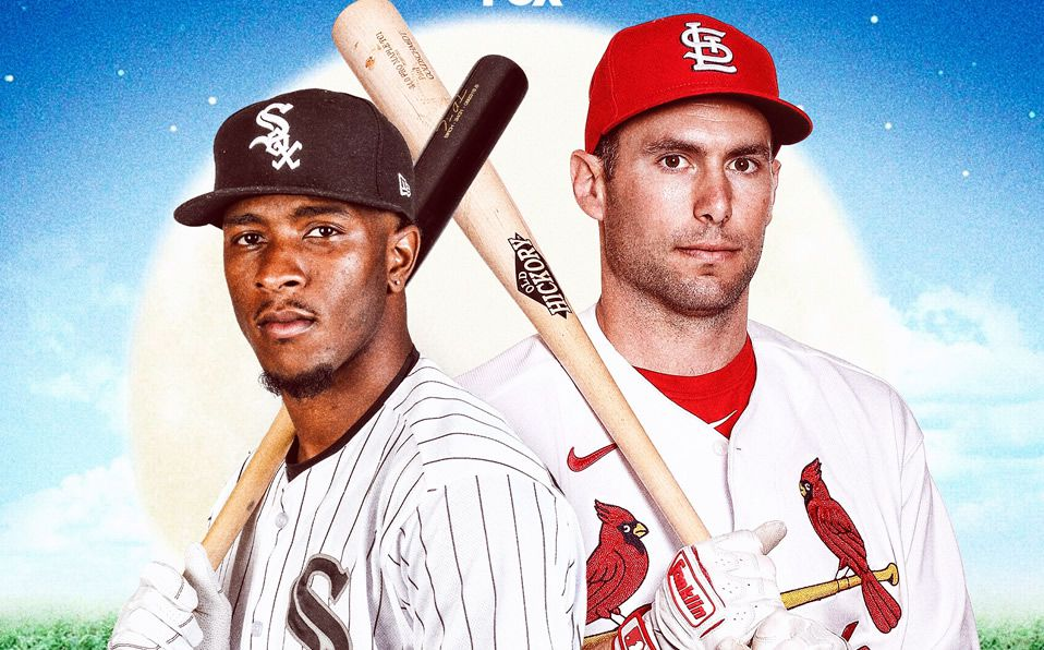 Los Cardinals sustituirán a los Yankees. (Foto: @MLBONFOX)