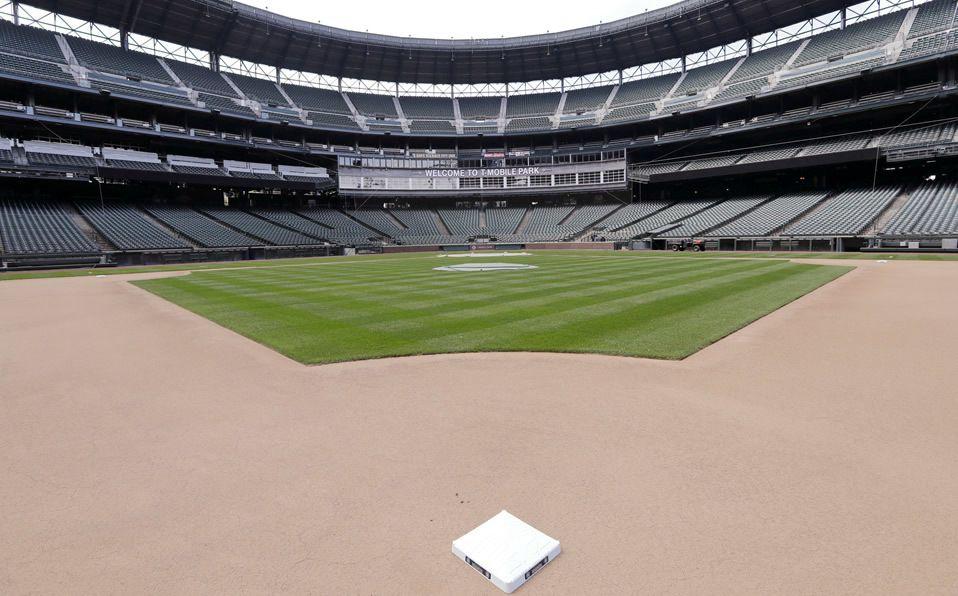 MLB empezará sin fans en los estadios... ¿cuál es el plan después?