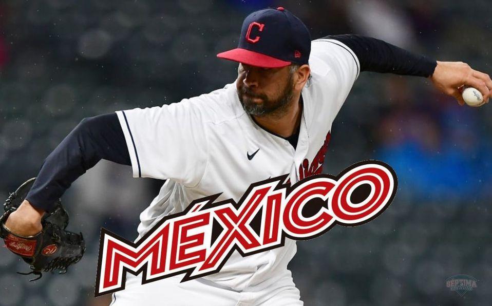Oliver Pérez es el mexicano con más temporadas en MLB. (Especial)