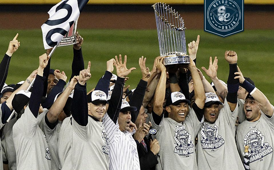 2019: la última vez que Yankees fue campeón