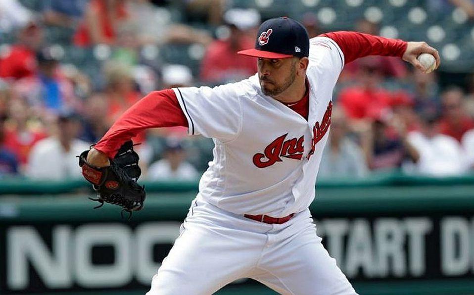 Esto es lo que cambiará Oliver Pérez para respetar la nueva regla MLB