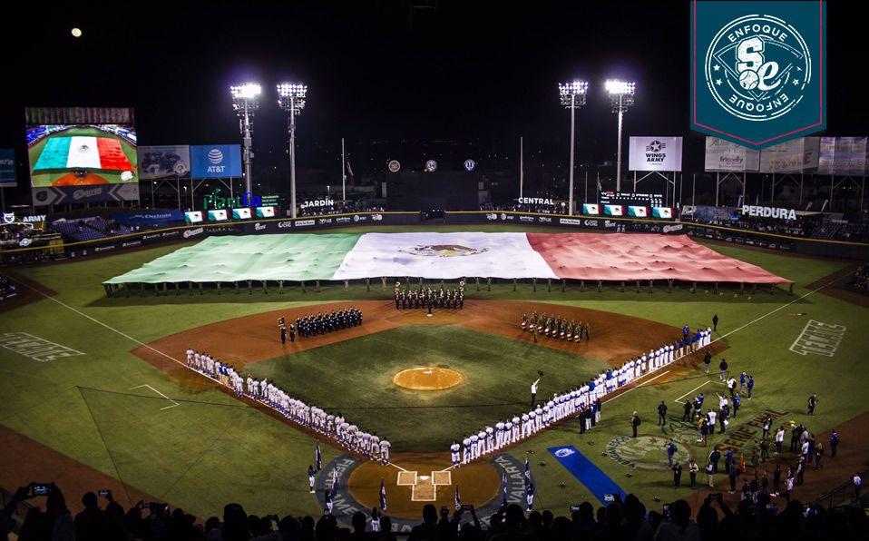México tiene beisbol todo el año con la LMB y la LMP. (Foto: @LMPbeisbol)