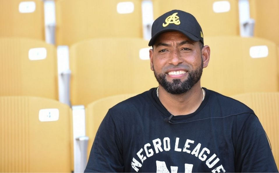 Valdez ha lanzado en nueve temporadas para los Tigres del Licey. (Foto: Aguilas.com.do)