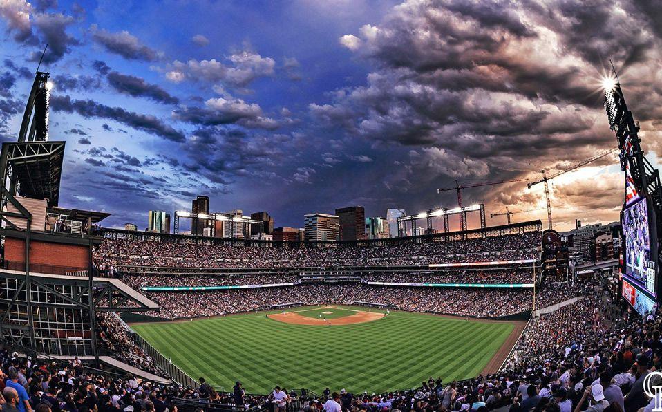 Los juegos de siete entradas son atípicos en MLB. (Foto: @LosRockies)
