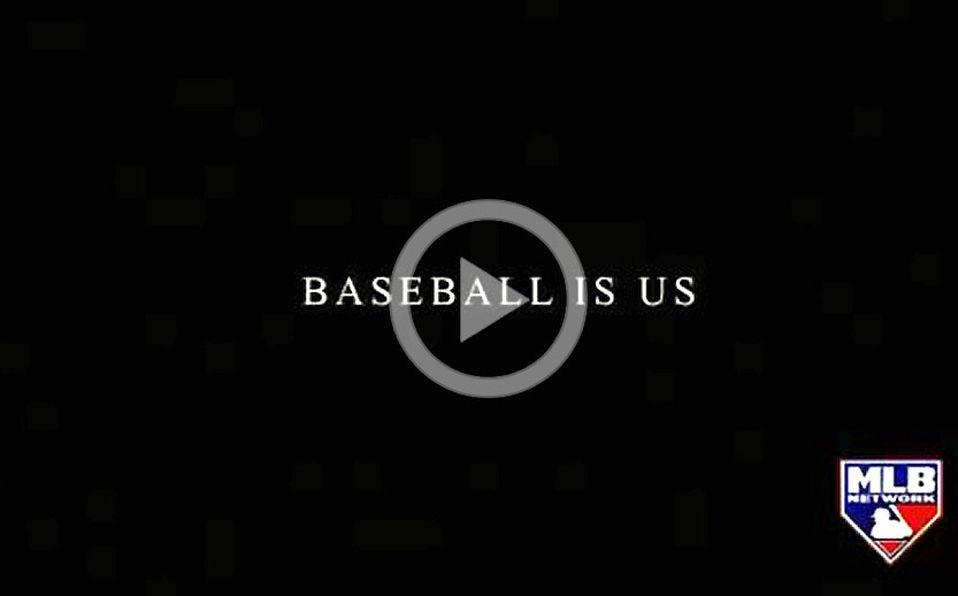 Video: una de las razones por las que nos gusta el beisbol
