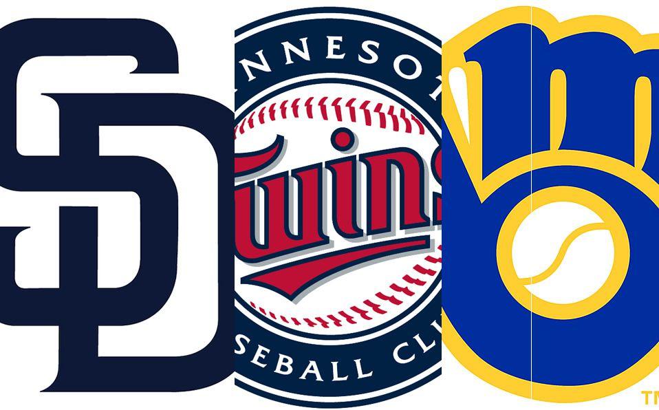 Secretos en los logos de equipos de MLB