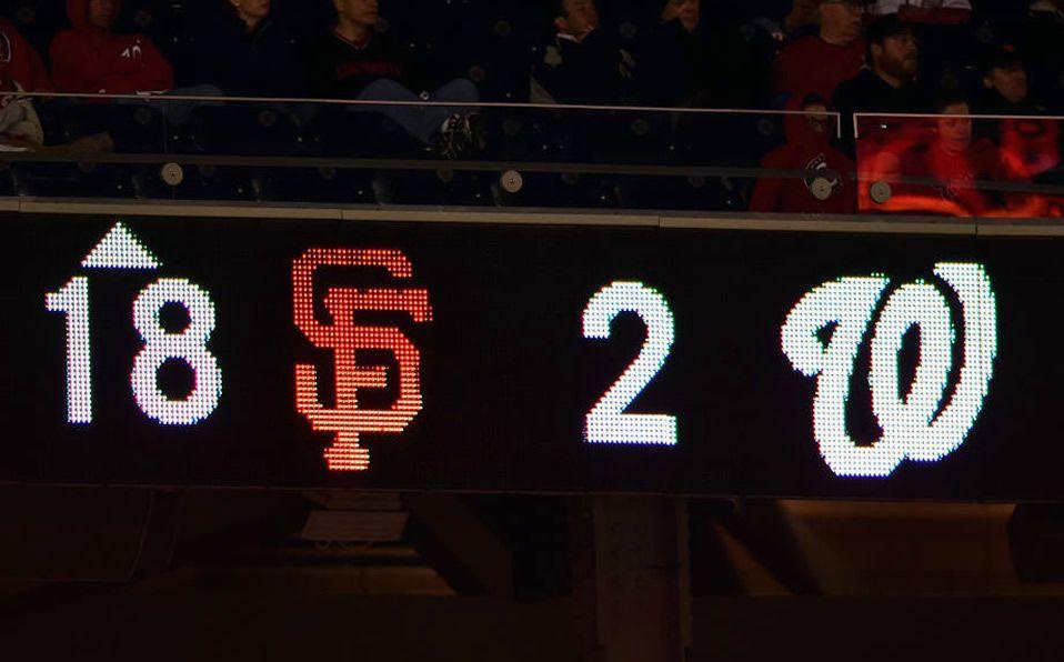 Gracias a los extrainnings, un equipo tiene que ganar. (Foto: MLB.com)