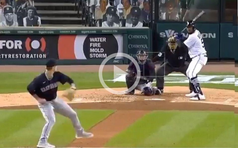 [VIDEO] El inning inmaculado de Zach Plezac