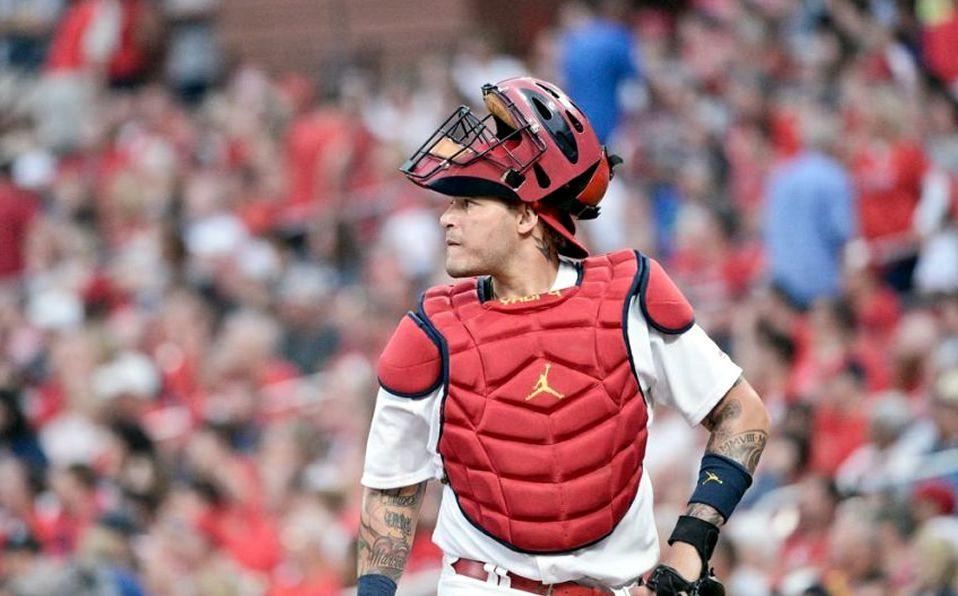 El receptor pidió por la salud del catcher de los Angels, así como una sanción al corredor de los Astros.