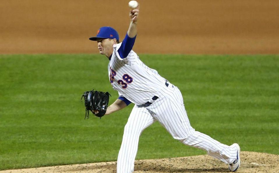 Wilson ha lanzado las últimas dos temporadas con los Mets, también de Nueva York. (Foto: MLB.com)