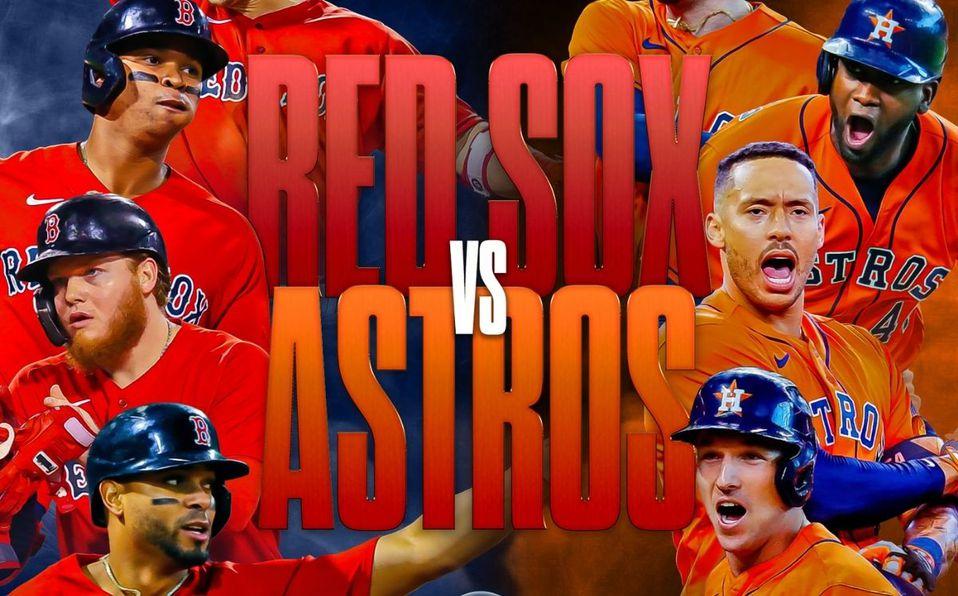 Ambos equipos se volverán a enfrentar en playoffs luego de tres años. (MLB)