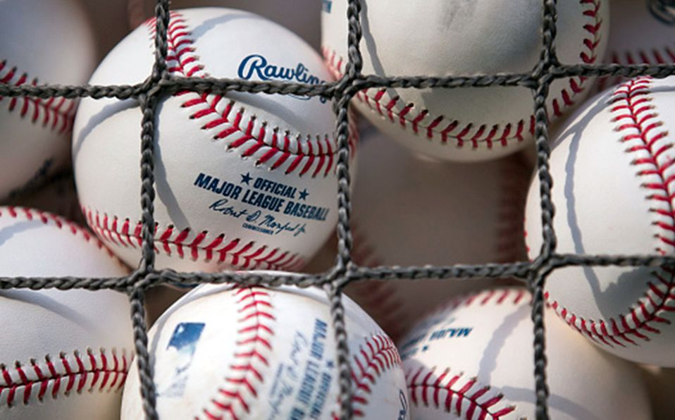 MLB ofreció las mayores facilidades para ejecutar las pruebas. (Foto: @TSN_Sports)