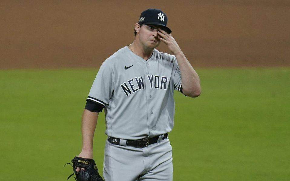 Zack Britton se preparaba para su cuarta temporada en la MLB con los Yankees. (Foto: AP)