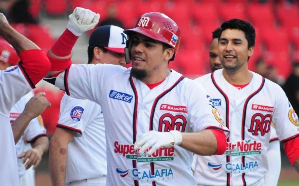 Mendoza jugará con el equipo de su natal Ciudad Obregón. (Foto: @Liga_Arco)
