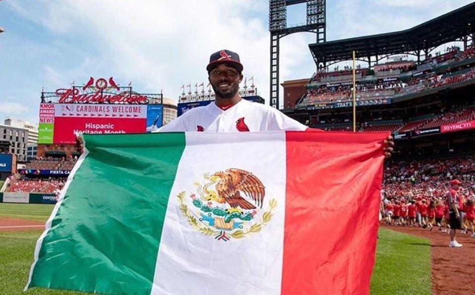 Arozarena dio el salto a las Grandes Ligas en 2019 tras un largo recorrido por México. (Foto: @laaficion)