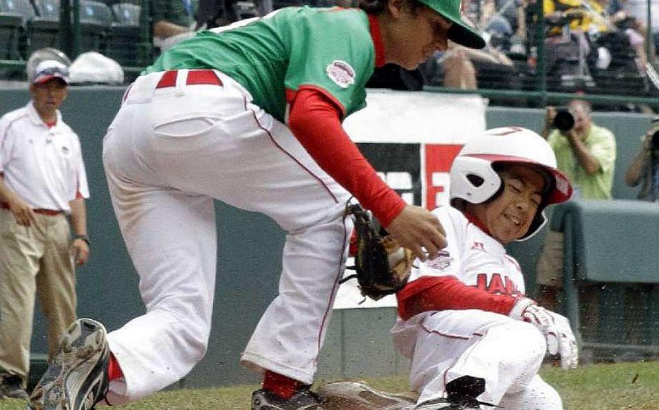 Cómo va la serie entre México y Japón en la Serie Mundial. Foto: AP