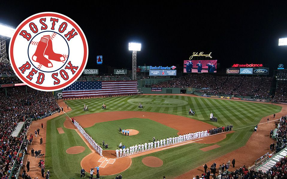 Conoce a Boston Red Sox