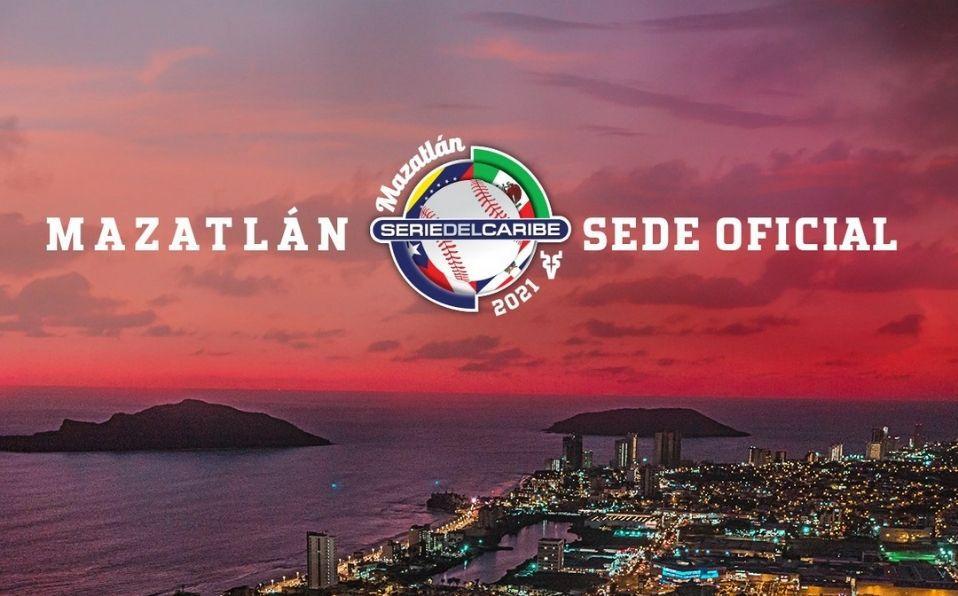 Mazatlán recibirá su primera Serie del Caribe desde 2005. (Foto: @venados_mzt)