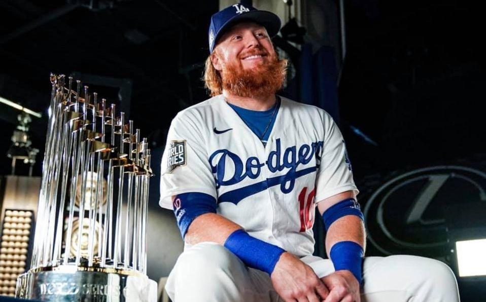 Turner, de 36 años, es el jugador que más dudas levanta sobre su regreso. (Foto: fb.com/Dodgers)