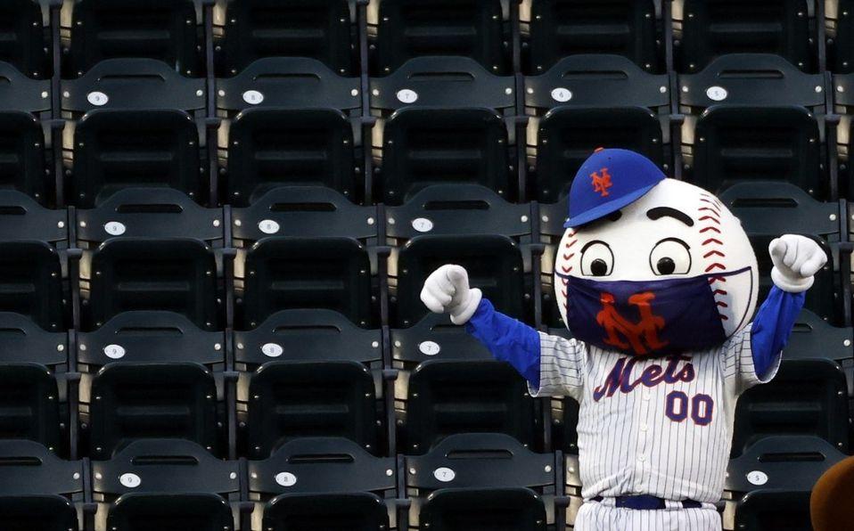 A diferencia de 2020, la temporada de 2021 será de 162 juegos. (Foto: AP)