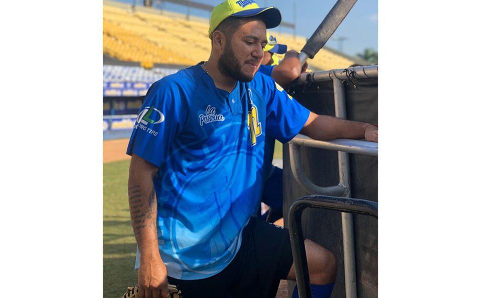 Paul León, el refuerzo mexicano en la Liga de Venezuela