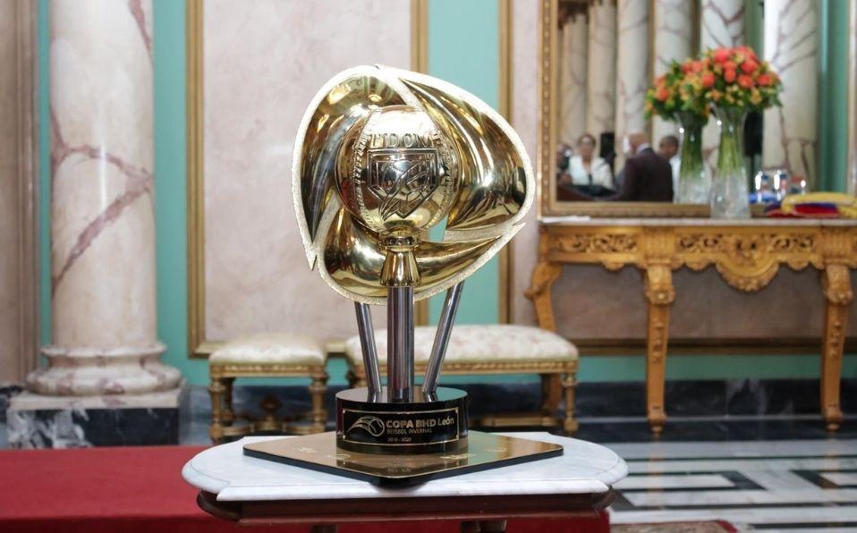 El campeón conquistará la Copa BDH León y representará a R.D. en la Serie del Caribe. (Foto: fb.com/LIDOMREPDOM)