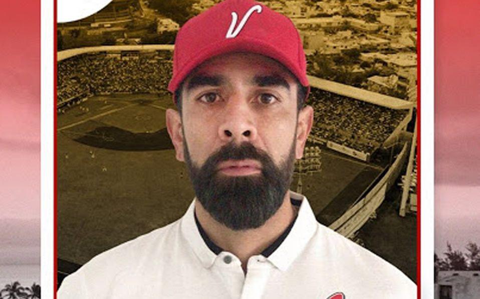 LMB: El Águila anunció a Leo Rodríguez como su manager 2021