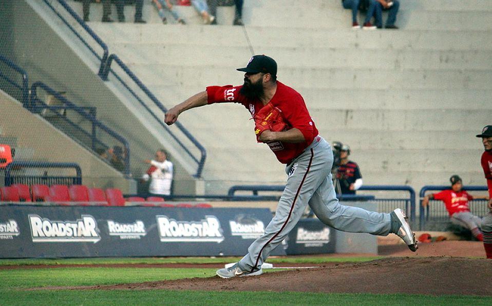 Otra vez empatan récord: Piratas utiliza 10 pitchers