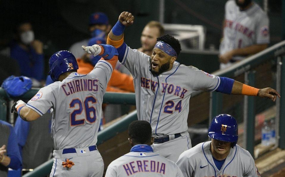 Los Mets llegaron por última vez a la Serie Mundial en 2015 y no la ganan desde 1986. (Foto: AP)