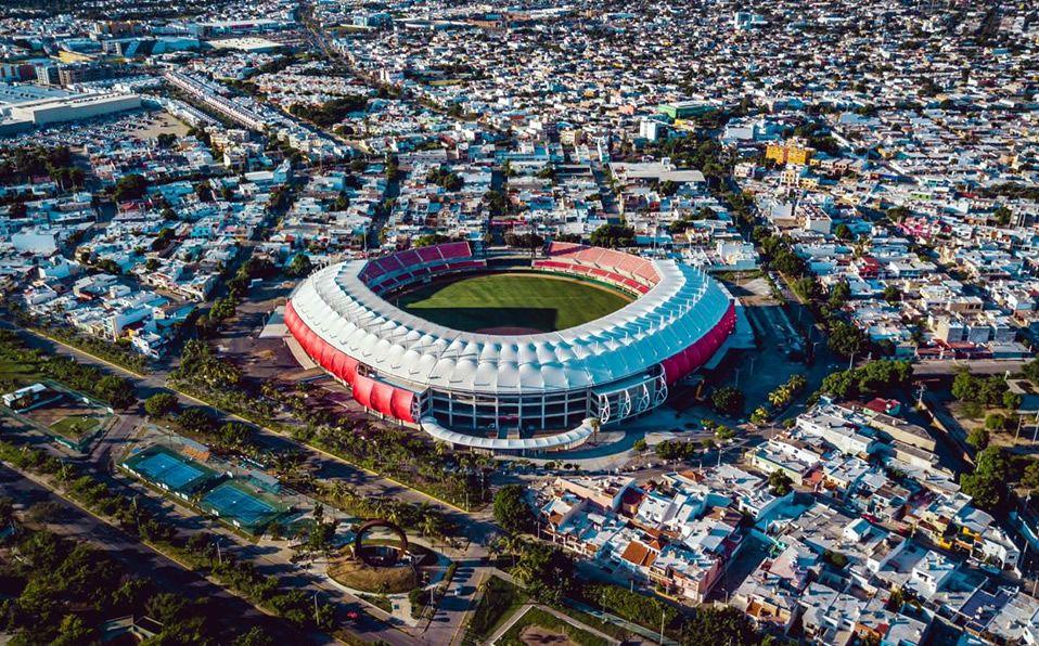 Luego de semanas de negociaciones, finalmente se confirmó a Mazatlán como sede de la Serie del Caribe 2021.