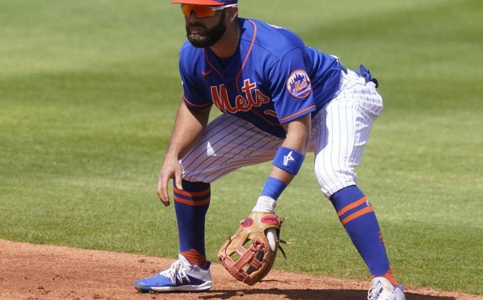 Los Mets no hacen un triple play en temporada regular desde el 2014. (Foto: MLB.com)