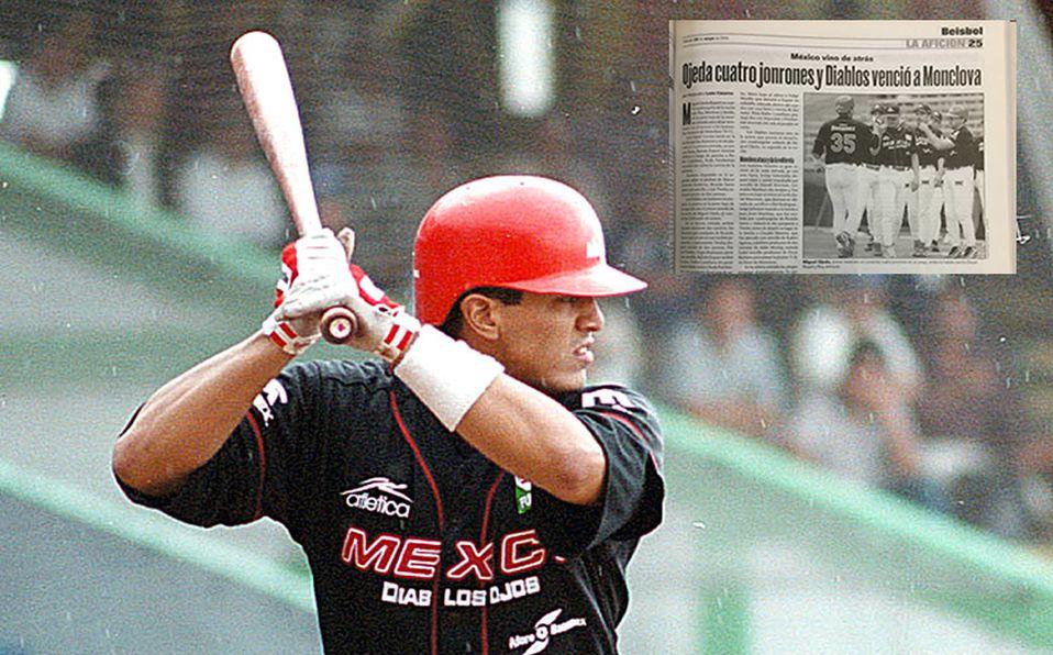 A 20 años de la hazaña de Miguel Ojeda