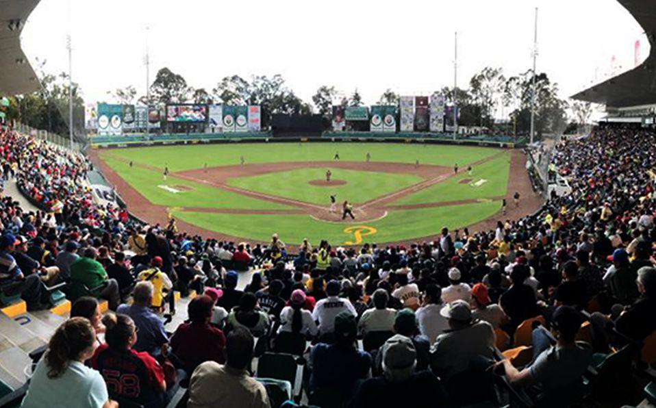 El Estadio Hermanos Serdán recibirá el 30% del aforo total al arrancar la Temporada 2021. Foto: Pericos