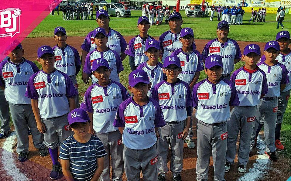 Nuevo León, el estado con más participaciones en la Serie Mundial